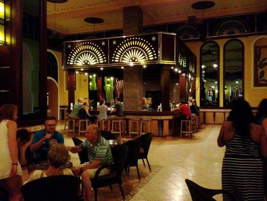 Hotel Riu Guanacaste: Filadelfia Bar