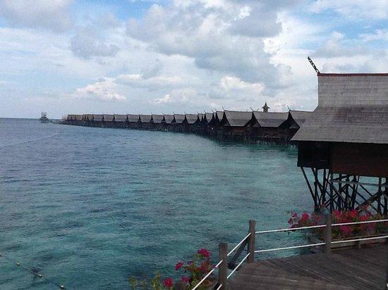 Sipadan Kapalai Dive Resort: Sipidan-Kapalai 2