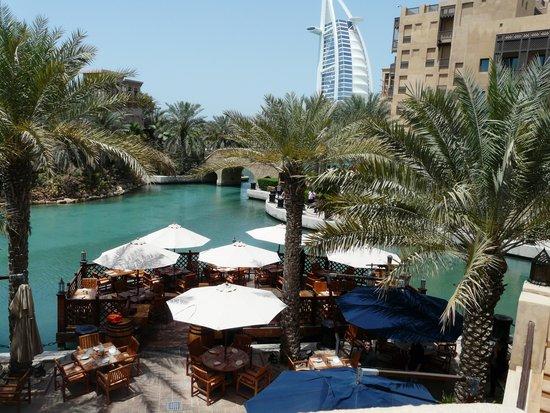 Souk Madinat Jumeirah : Restaurant