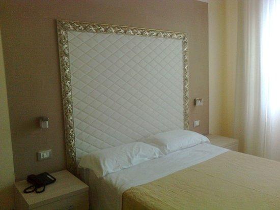 Hotel Villa Igea: camera uso singola