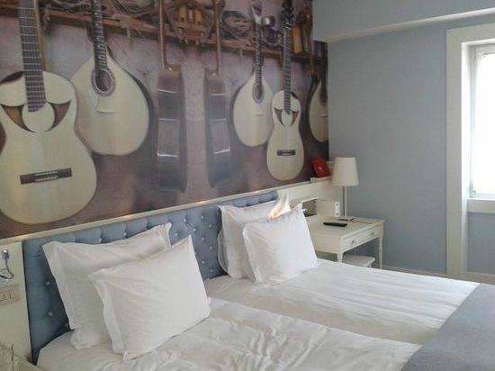 LX Boutique Hotel: room
