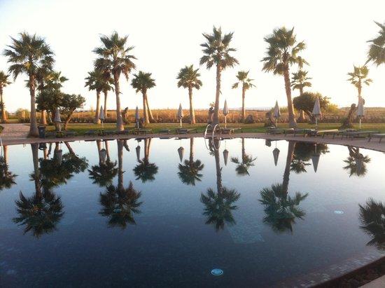 Salgados Palace: Pool