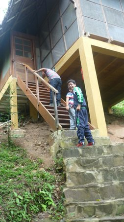Shimiyacu Amazon Lodge: Bungalow