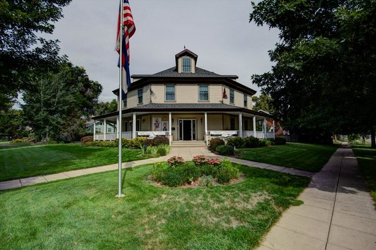 Currier Inn Bed and Breakfast : Welcome to The Currier Inn