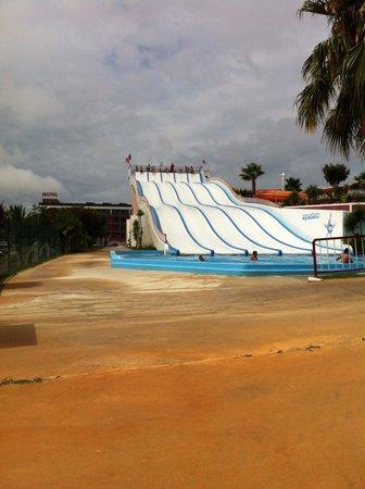 Aquashow Park: Pool