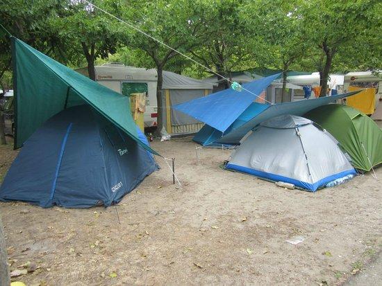 Campeggio romagna bewertungen fotos milano marittima italien tripadvisor - Campeggio bagno di romagna ...