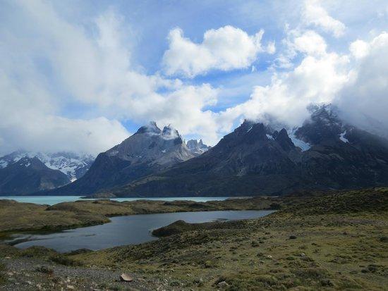 Torres del Paine National Park : 1