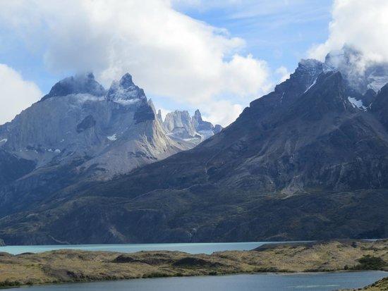 Torres del Paine National Park : 4