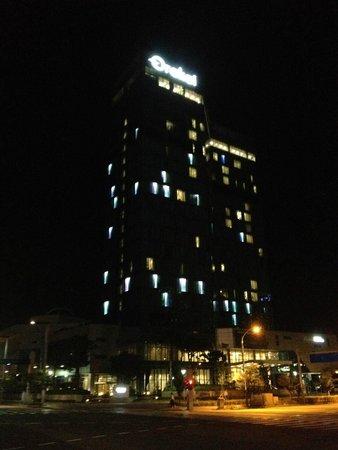 Orakai Songdo Park Hotel: Hôtel ORAKAI