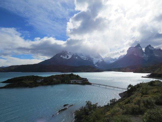 Torres del Paine National Park : 2