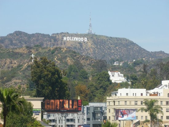 Los Angeles Sightseeing Tours From Anaheim