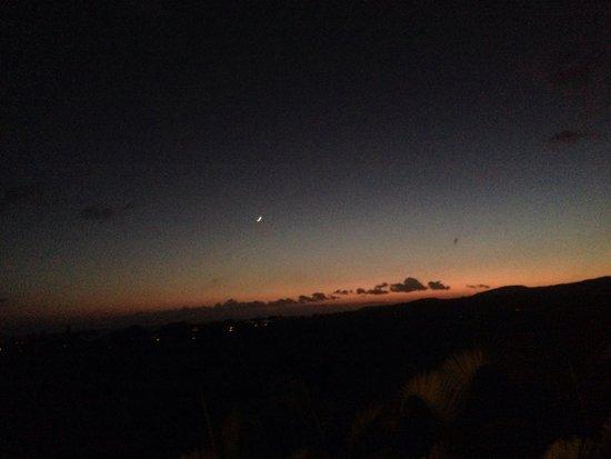 Merriman's Poipu : Poipu Sunset