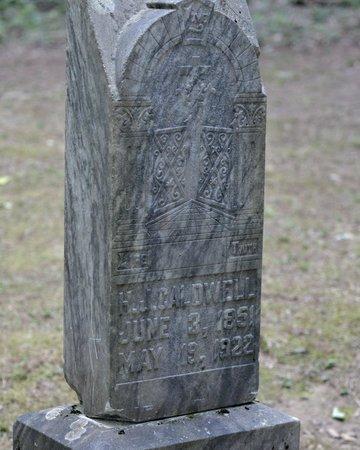 Alamo Motel & Cottages: Old Graveyard Cataloochee Valley