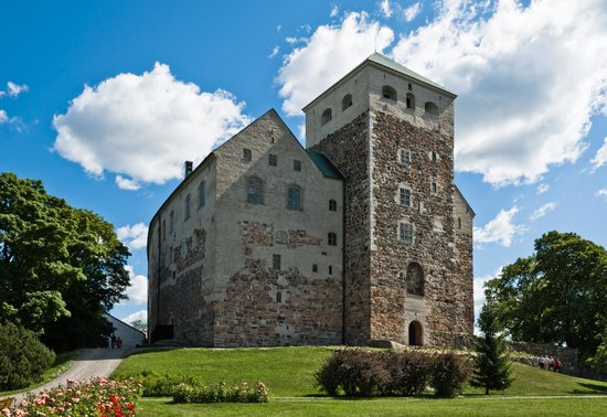 Holiday Club Caribia: Turku Castle