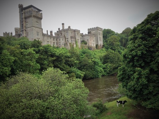 ليمزمور هاوس هوتل: Lismore Castle