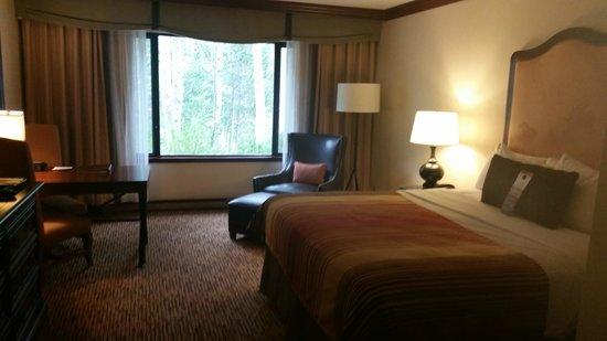 Hotel Talisa, Vail: Room 041