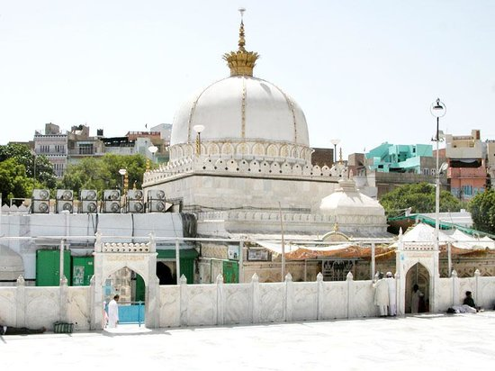 ‪Dargah Shariff‬