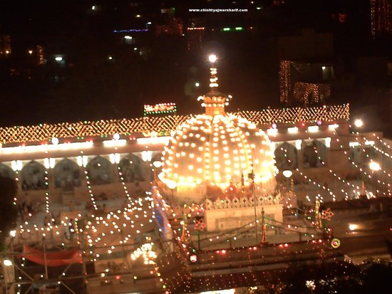 Ajmer sharif dargah picture of dargah shariff ajmer ajmer dargah shariff ajmer ajmer sharif dargah thecheapjerseys Image collections