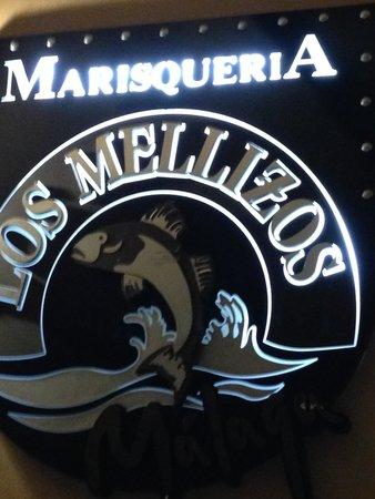 Paella de mariscos foto di los mellizos malaga malaga - Los mellizos malaga ...