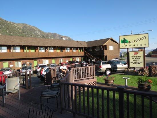 Murphey's Motel: Murphys