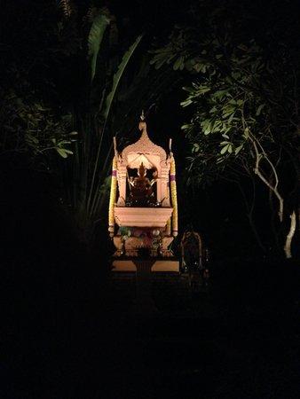Anantara Bophut Koh Samui Resort: within the grounds