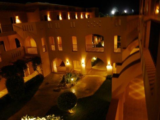 TUI MAGIC LIFE Kalawy: Hotelanlage