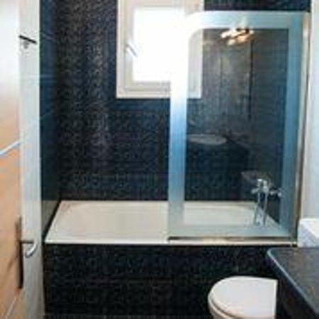 bagno no 24 - Foto di Residence Poseidon, Spartia - TripAdvisor