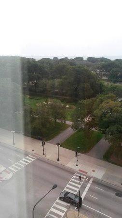 Chicago's Essex Inn : Park