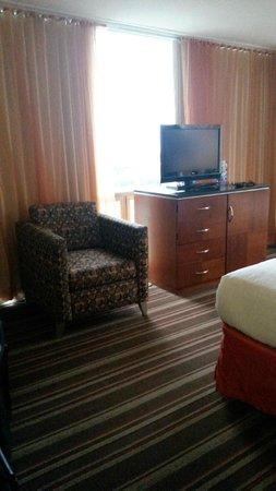 Chicago's Essex Inn : Room