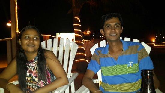 Berjaya Hotel Colombo: Waiting for the taste malasian foods