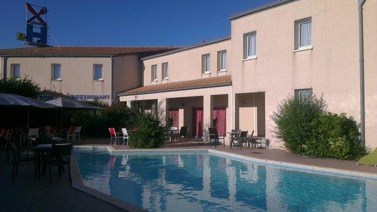 Hotel L'air Marin