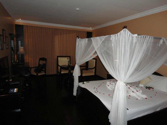 Pacific Hotel & Spa: Camera