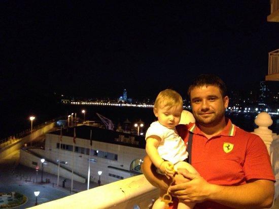 Balcón del Mediterráneo: Класс!