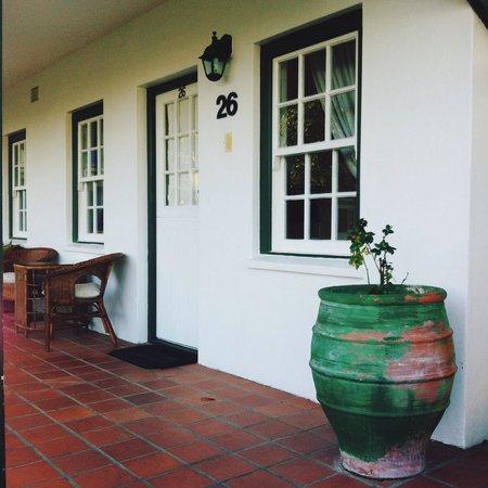 Tsitsikamma Village Inn: Cottage Room 26