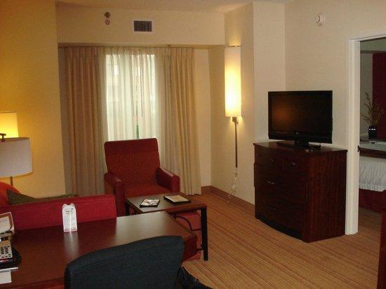 Residence Inn Cincinnati North/West Chester: salon