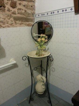 Ristorante GrillHouse Teatro: Cuarto de baño de señoras