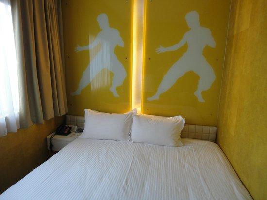 Hotel Re!: Letto
