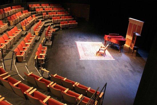 Oldcastle Theatre Company