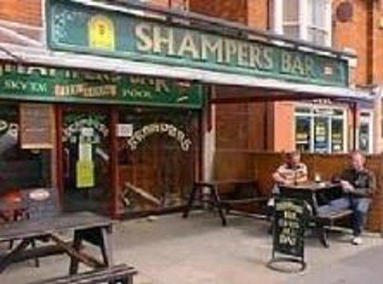 Shampers Bar