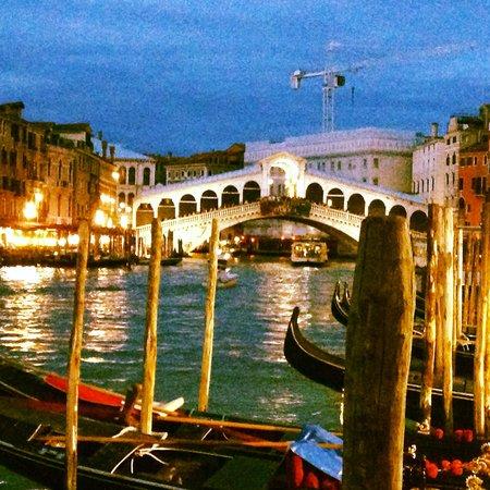 Quality Hotel Delfino Venezia Mestre: Rialto