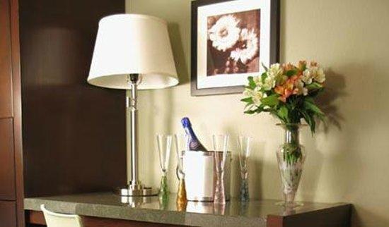3 Palms Hotel: Romance package