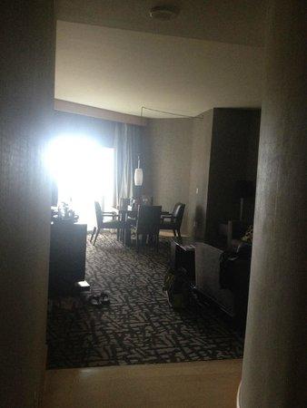 Seminole Hard Rock Hotel Hollywood: entryway