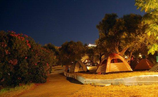 camping Andros