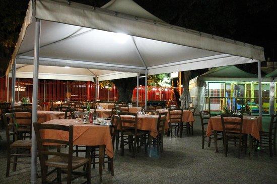 Ristorante Braceria pizzeria La Dolce Vita
