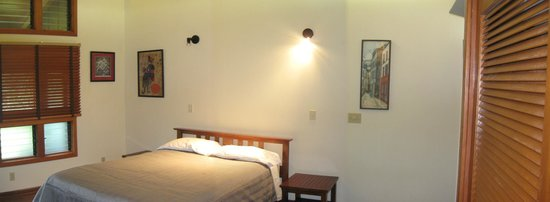 Orchidland Bed and Breakfast: Guest room #2