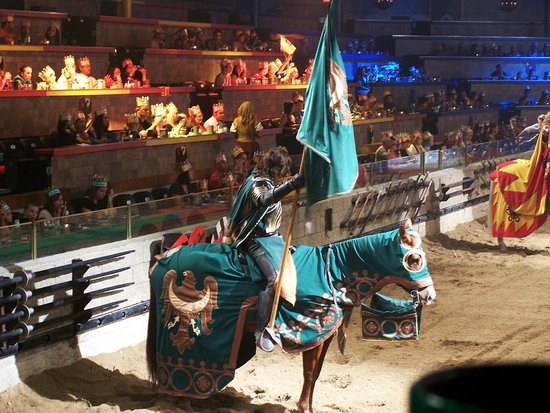 North America has nine different Medieval Times locations, one of which is located in Buena Park, CA. With so many locations across the continent, you are sure to find the perfect location to attend when planning your next vacation.