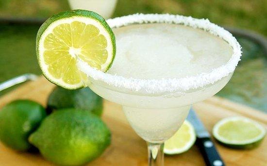 Paraiso Latino: Margaritas