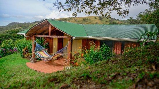 Rinconcito Lodge