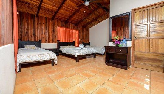Standard Room Rinconcito Lodge Rincon de la Vieja