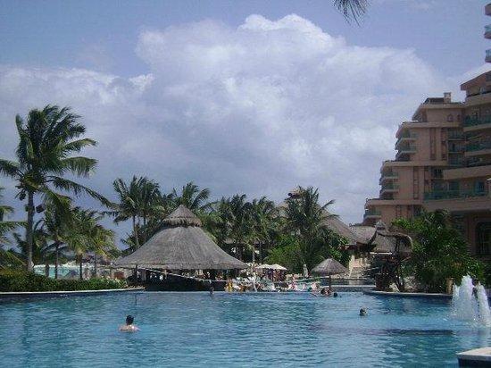 Grand Fiesta Americana Coral Beach Cancun: Muy agradable!
